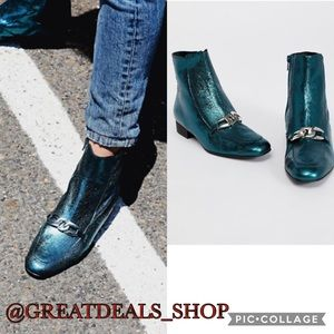 ‼️FREE PEOPLE‼️HOT SALE NEW ARRIVALS ANKLE BOOTIES